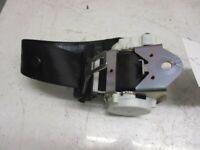 Seat Belt Rear Right VW EOS (1F7, 1F8) 2.0 Tdi 1Q0857806