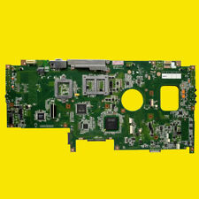 For ASUS G71 G72G G72GX Mainboard Rev 2.0 Carte mère d'ordinateur portable