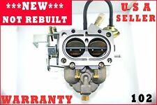 NEW CARBURETOR TYPE CARTER BBD LOWTOP 1968-80 CHRYSLER DODGE 318 V8 5.2L