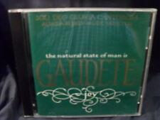 GAUDETE-Soli Deo Gloria Cantorum-Almeda Berkey