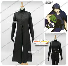 Darker than Black Hei Cosplay Costume L Size