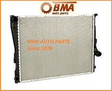 NEW OEM BEHR BMW E46 3 SERIES RADIATOR FOR CARS W A/T - PART # 17119071519