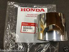 Genuine OEM Honda Accord Chrome Exhaust Tip 2008-2009 Clamp Style 04183-TA1-305