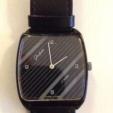 Glashuette Armbanduhr 70 Jahre