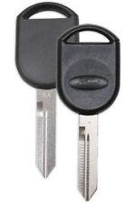 Ford H92 / H84 PT SA Transponder Key Chip 4D63 with Black Logo Top Quality
