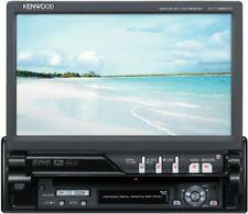 """Kenwood KVT-729DVD DVD SatNav 7"""" Touch Car Radio SatNav KNA-G520 etc **EXTRAS**"""