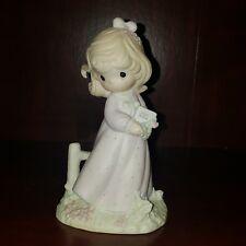 Precious Moments Figurine - pm 12068, The Voice Of Spring w/box