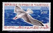 1961  MAURITANIE  Poste-Aérienne   Y & T  N° 20  Neuf *  AVEC CHARNIÈRE