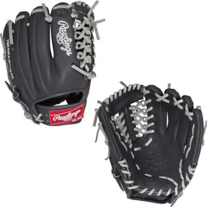 "Rawlings Heart of the Hide 11.5"" Modified Trap-eze Pro Glove-PRO204DC-4BG"