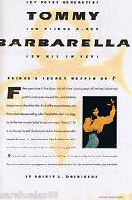 1993 PRINCE Keyboard Player Tommy Barbarella E-mu Emulator/Viscount Organ Module