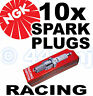 10x NEW GENUINE NGK Racing SPARK PLUGS R5184-105 Stock No. 3334 Trade Price