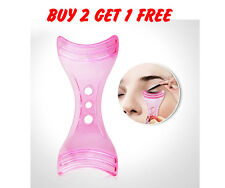 Eyeliner Easy Guide Makeup Tool Liquid Pencil Template Shaper Buy 2 Get 1 Free