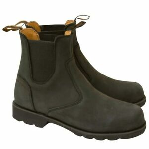Merlin Stockwell Boots Black - RRP £139.99