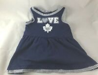 YOU PICK SIZE * NHL Boston Bruins Baby Infant Toddler Girls Dress