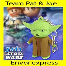 Porte-cle led Maitre Yoda Star Wars - Porte-clef