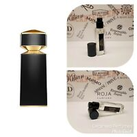 Bvlgari Tygar - (Extract based Eau de Parfum, Decanted Niche Fragrance Spray)