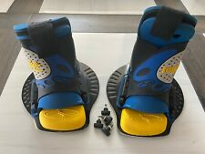 Hyperlite Wakeboard Moon Boots Size Large