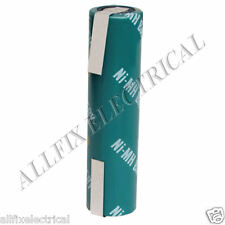 4/3 A Ni-MH 4000mAh Tagged Rechargable Battery - Part # RB532