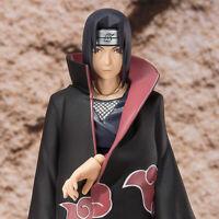 Action Figure Movable  Naruto Shippuden Uchiha Itachi Akatsuki Sasuke's Brother