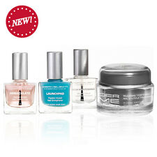 Dermelect Anti-Aging Peptide-Infused Natural Healthy Nail Repair Treatment Set