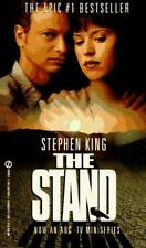 The Stand by Stephen King (1994, Paperback, Movie Tie-In)