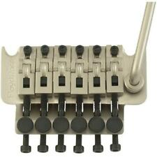 Floyd Rose Original Satin Pearl Tremolo kit FRT800K with nut German made