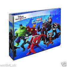 Disney Infinity 2.0 Power Disc Portafoglio Storage XBOX ONE 360 PS3 WII U NUOVO