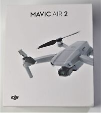 Original Mavic Air 2 Drone Cardboard Box - Genuine