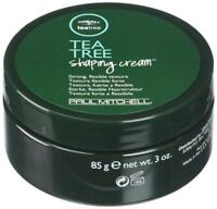 Same day ship! Paul Mitchell Tea Tree Shaping Cream 3 oz