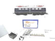 Roco 62490 E-Lok, BR E10 158 der DB, blau, Digital, Esu, Top, OVP (36)