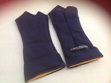 Heat/Wheat Gloves for Pain Relief, rsi, carpal tunnel arthritis etc.microwave