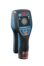 Bosch Rilevatore metalli D-tect 120 Professional Wallscanner Dtect D tect 120