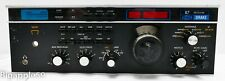 Drake R7 Communications Receiver Front Panel