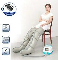 [UNIX] UAM-8800 Air Circle Compression Leg Massager. (Pump + Leg Set)