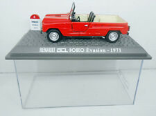 COCHE RENAULT ACL RODEO EVASION IXO ALTAYA 1/43 1:43 METAL MODEL CAR MINIATURA