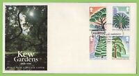 G.B. 1990 Kew Gardens u/a Royal Mail First Day Cover, Kew Richmond