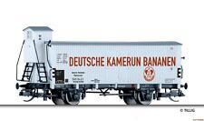 TT Kühlwagen Deutsche Kamerun Bananen DRG Ep.II Tillig 17377 Neu