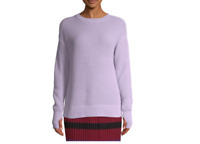 Time and Tru Women's High Low Sweater Size M