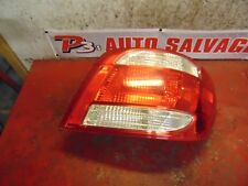 06 05 Saab 9-2 92x oem passenger side right brake tail light lamp assembly