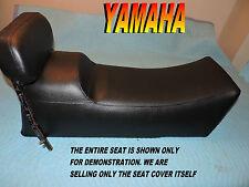 YAMAHA Enticer 2 LT 1992-01 New seat cover ET410 long track II ET 410 788A
