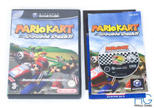 Mario Kart: Double Dash - Nintendo Gamecube Game & Case PAL