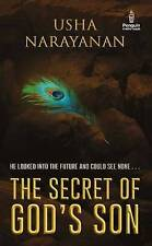 The Secret of God's Son-ExLibrary