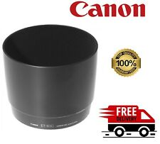 Canon ET-83C Lens Hood Designed For EF 100-400mm f4.5-5.6L IS Lens (UK Stock)