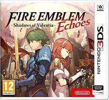 Nintendo SW 3ds 2236949 Fire Emblem Echo