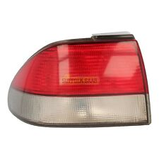 SAAB 93 9-3 98-03MY 3DR 5DR HATCH LEFT HAND REAR OUTER TAIL LIGHT LAMP 4831061