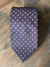 Michael Reed Designer Collection Men's Necktie-Tie-Fashion Accessory-Brown-New