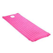 Professional Spa Massage Table Sheets Pad Cover Durable & Washable Rosy