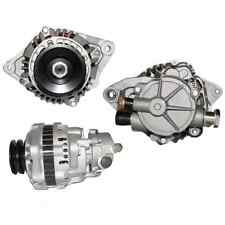Mitsubishi Shogun Pajero & L200 2.5TD Alternator & Vacuum Pump 1996-2007 Models