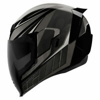 *FREE SHIPPING* Icon Airflite Full Face DOT Motorcycle Helmet