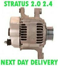 Chrysler Stratus 2.0 2.4 1995 1996 1997 1998 1999 2000 2001 Rmfd Alternateur